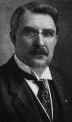Stuart Felix Reed