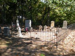Wagner-Walker-Yoder Family Cemetery