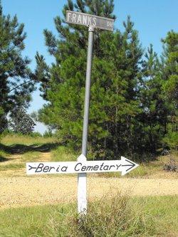 Beria Cemetery