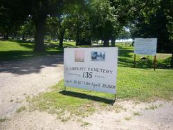 Fairbury Cemetery
