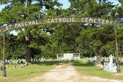 Saint Paschal Catholic Cemetery