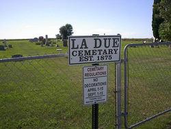 La Due Cemetery