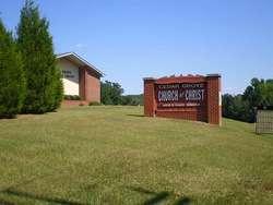 Cedar Grove Church of Christ Cemetery