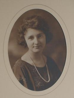 Hazel Marie <I>Gwynn</I> Taylor