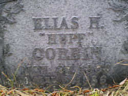 "Elias Huffman ""Huff"" Corbin"