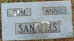 Annie Sanders