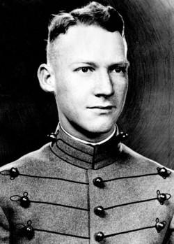 2LT Alexander R. Nininger, Jr