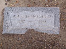 William Oliver Chadd