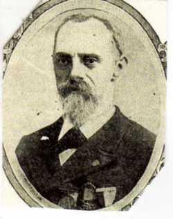 Gottlieb Luty