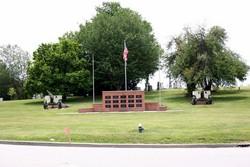 Poseyville Cemetery