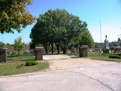 Winterset City Cemetery