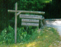 Rockwell Cemetery