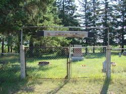 Tessmer Cemetery