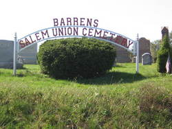 Barrens Salem Union Cemetery