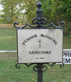 Fuller-McClung Cemetery