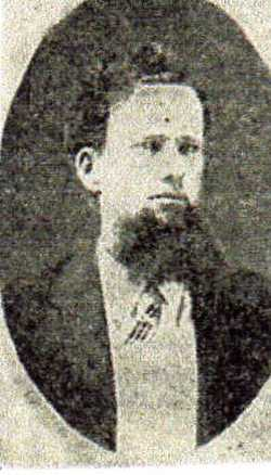 Newton Thomas Gould