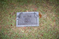 William Britton Baggs