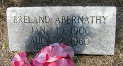 Breland Abernathy