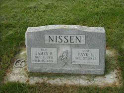 James Robert Nissen