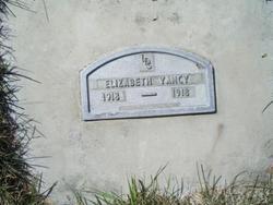 Elizabeth Yancey
