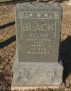 William R Black