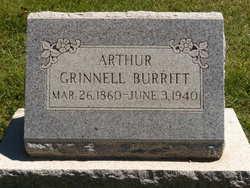 Arthur Grinnell Burritt