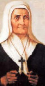 Blessed Catherine Jarrige (1754-1836) - Find A Grave Memorial