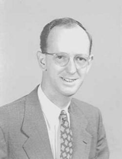 Robert Davies Burhoe