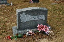 Alfred Joseph Daniels