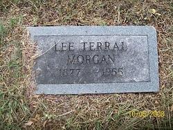 Lee Terral Morgan
