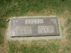 Hugh Vincent Brown
