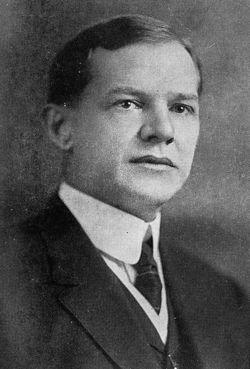 Charles Robert Crisp