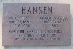 Jorgen Lysemose Hansen
