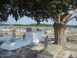 Ardoin Cemetery