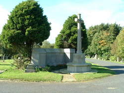 Bacup Cemetery