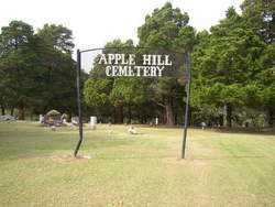 Apple Hill Cemetery