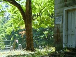Haines Chapel Cemetery