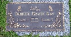 Robert Ray