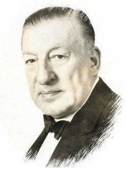 Edward Bowes