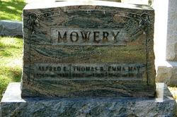 Thomas B Mowery