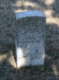 William Caleb Beecham