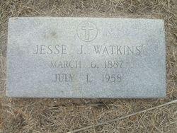 Jesse James Watkins
