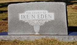 Ike Newman Eden