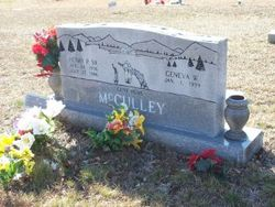 Henry P McCulley Sr.