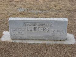 Carl Oscar Lundberg