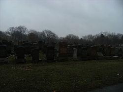 Lansing Cemetery