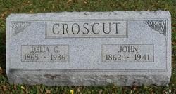 John Croscut
