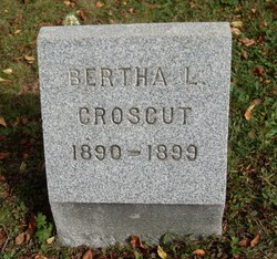 Bertha Croscut