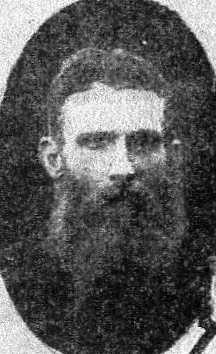 Sampson Harris