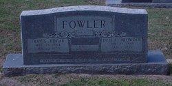 Della <I>Browder</I> Fowler
